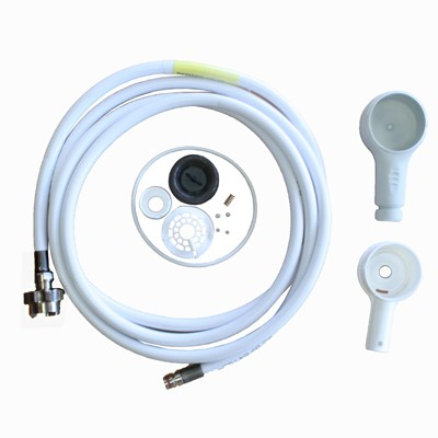 Oxygen Demand Valve Service Kit - 3m Hose – AFNOR